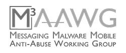 Logo MAAWG